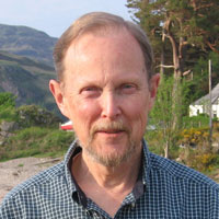 Professor Edwin Rogers