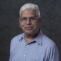 Professor Mukkai Krishnamoorthy