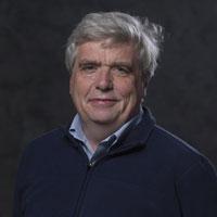 Professor Martin Hardwick
